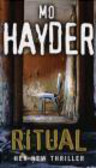 Mo Hayder,M Hayder - Ritual
