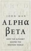John Man,J Man - Alpha Beta