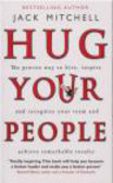 Jack Mitchell,J Mitchell - Hug Your People