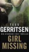 Tess Gerritsen,T Gerritsen - Girl Missing