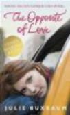 Julie Buxbaum,J Buxbaum - Opposite of Love