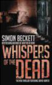 S Beckett - Whispers of the Dead