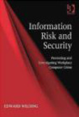 Information Risk & Security