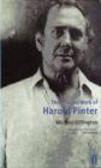 Michael Billington,M Billington - Life & Work of Harold Pinter