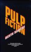 Quentin Tarantino,Q Tarantino - Pulp Fiction