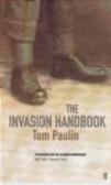 Tom Paulin,T Paulin - Invasion Handbook