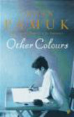 O Pamuk - Other Colours