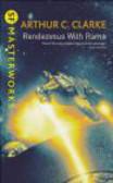 Arthur C. Clarke,Arthur Clarke - Randezwous with Rama