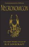 H. P. Lovecraft - Necronomicon: Necronomicon