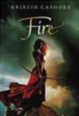 Kristin Cashore,K Cashore - Fire