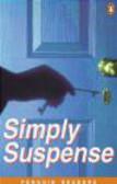 Y Kerr - Simply Suspense bk&cass