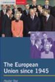 Alasdair Blair - European Union since 1945
