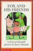 E Marshall - Fox & His Friends