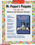 Richard Atwater,F Atwater - Literature Guide Mr Popper`s Penguins (Grades 4-8)