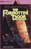 Alexander Key,A Key - Forgotten Door