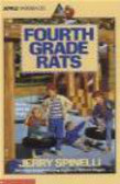J Spinelli - Fourth Grade Rats