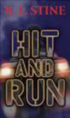 R. L. Stine,R Stine - Hit & Run