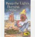 Connie Roop - Keep the Lights Burning Abbie