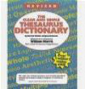 William Morris - Clear & Simple Thesaurus Dictionary
