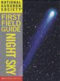 Gary Mechler,G Mechler - First Field Guide Night Sky