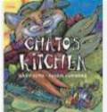 Gary Soto,Susan Guevara - Chato`s Kitchen