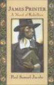 Paul Samuel Jacobs,P Jacobs - Novel of Rebellion