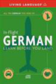 Living Language,S McGrew - In-Flight German Audio CD