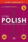 Living Language - In Flight Polish CD