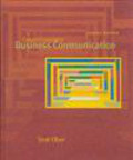 Scot Ober - Contemporary Business Communication