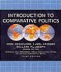 Kesselman - Introduction to Comparative Politics