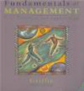 Griffin - Fundamentals of Mangement W/Upgrade CD 3e