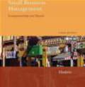 Timothy S. Hatten - Small Business Management Entrepreneurship & Beyond