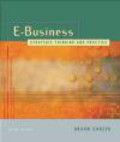 Brahm Canzer - E-business Strategic Thinking & Practice