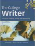 John Rys,John van Rys,Randall VanderMey - College Writer