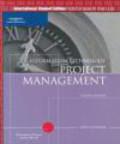 Kathy Schwalbe,K Schwalbe - Information Technology Project Management