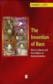 Tommy Lott,T Lott - Invention of Race
