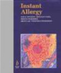 S. Pedersen,Niels Mygind,Thestrup Pedersen - Instant Allergy Manual
