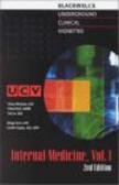 BHUSHAN,Bhushan - UCV Step 2 Internal Medicine 1