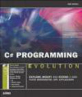 Kevin Scott Hoffman,Kevin Hoffman - C# Programming Evolution