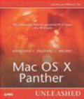 John Ray,William Ray - Mac OS X Panther Unleashed