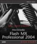 Bill Sanders,Carol Tavris,Rosenzweig - Macromedia Flash MX Programming Kick Start