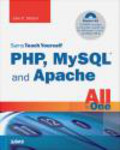 Julie Meloni - Sams Teach Yourself PHP MySQL and Apache All in One 3e