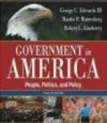 George C. Edwards,Martin P. Wattenberg,Robert L. Lineberry - Government in America