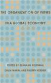 E Helpman - Organization of Firms in a Global Economy