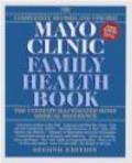 David Larson,D Larson - Mayo Clinic Family Health Book 2e