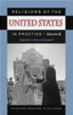 C McDannell - Religions of US in Practice v.2