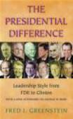 Fred Greenstein,F. Greenstein - Presidential Difference
