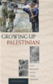Laetitia Bucaille - Growing up Palestinian Israeli Occupation & the Intifada Gen