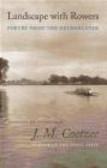J Coetzee - Landscape with Rowers