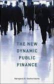 N Kocherlakota - New Dynamic Public Finance